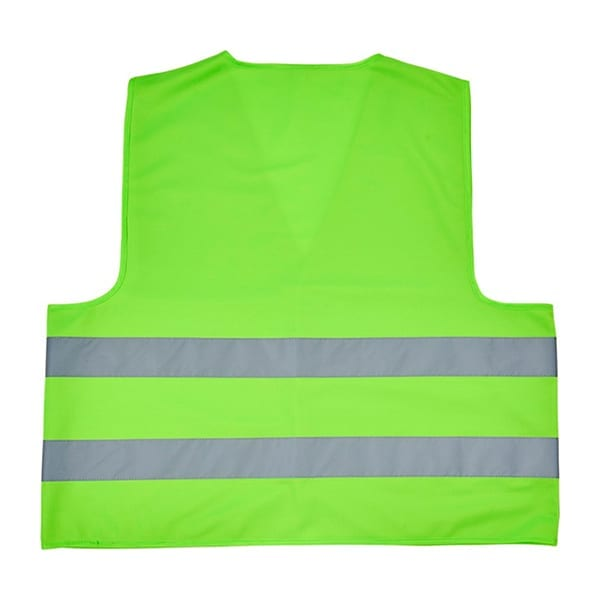 Safety vest for non-professional use