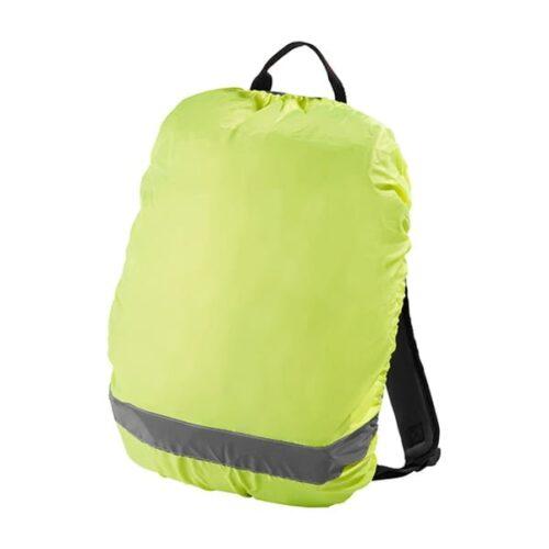 Reflective safetey bag cover