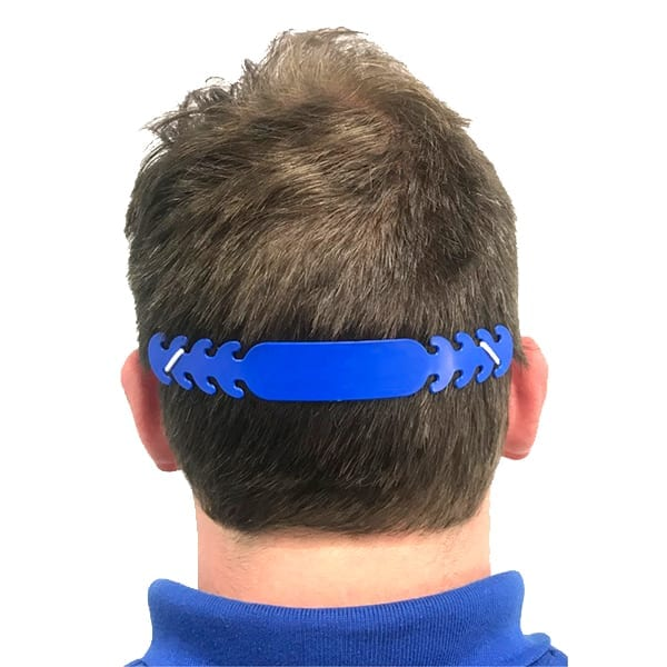 TSG Face mask antimicrobial Strap