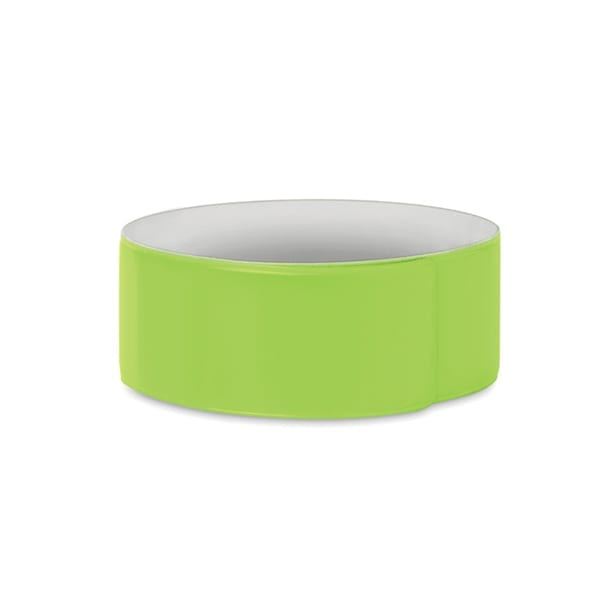 PVC Reflective arm strap foldable