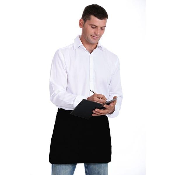 Waiter's apron, short version