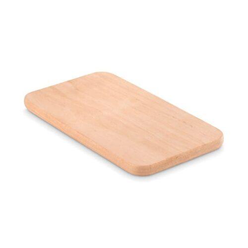 Small wood cutting board