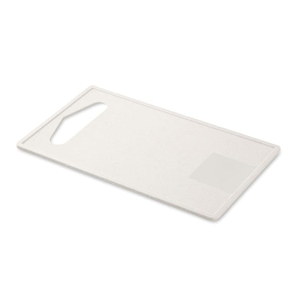 PP and bamboo fibre Cutting board