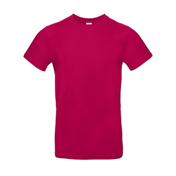 B&C E190 Short sleeve t-shirt