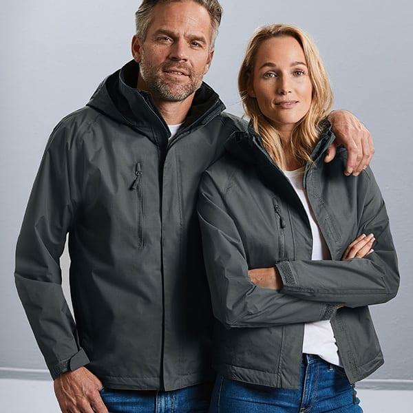 Hydraplus 2000 waterproof jacket