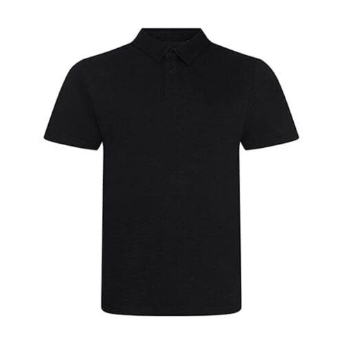 Slub Polo shirt