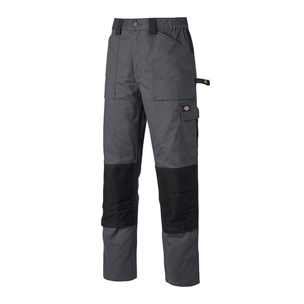 Grafter duo-tone trousers