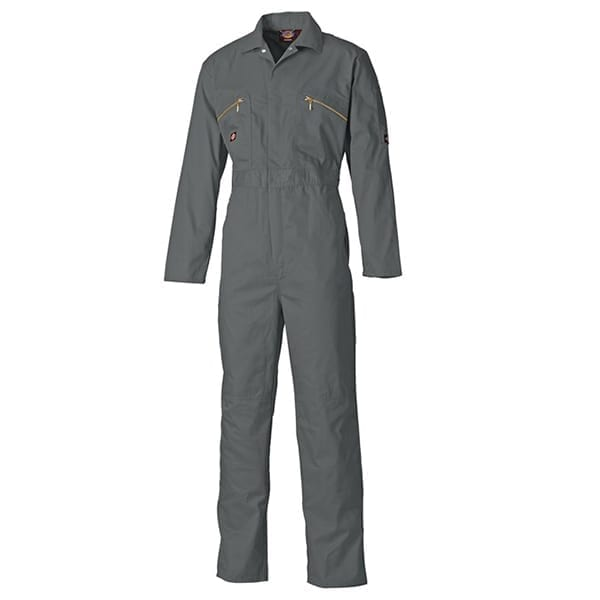 Redhawk zipped coverall