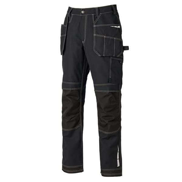 Eisenhower extreme trousers