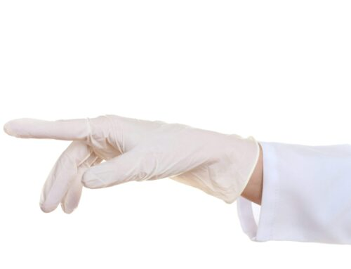 The Qualities of a Good Examination Glove