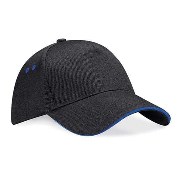 Ultimate 5 Duo colour panel cap