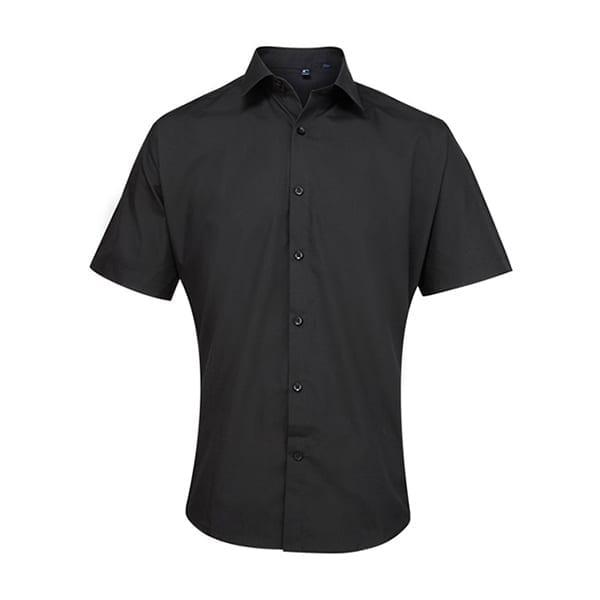 Men's supreme short sleeve shirt