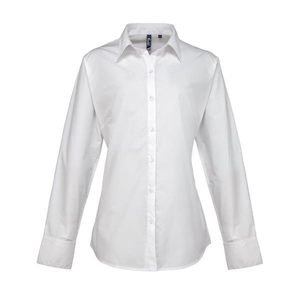 Women's supreme long sleeve shirt