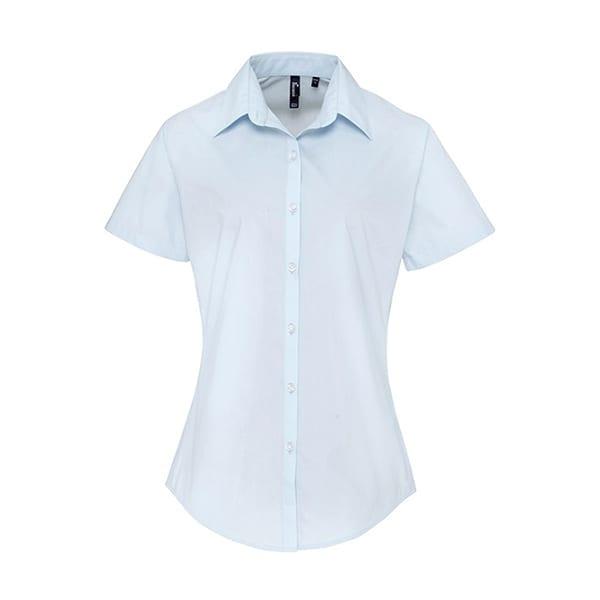Women's supreme short sleeve shirt
