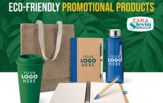3 Benefits of Eco-Friendly Promotional Products
