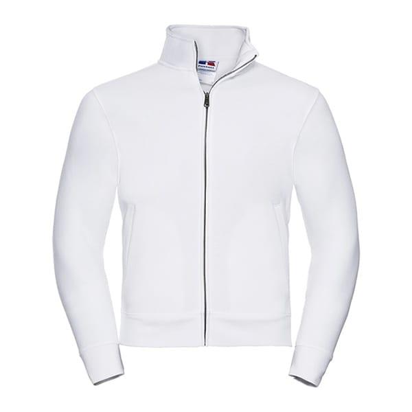 Authentic sweatshirt jacket