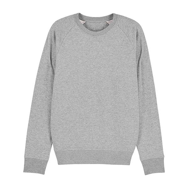 Iconic crew neck sweatshirt