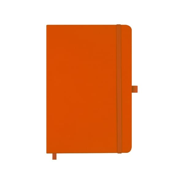 A5 Mood Soft feel Notebook
