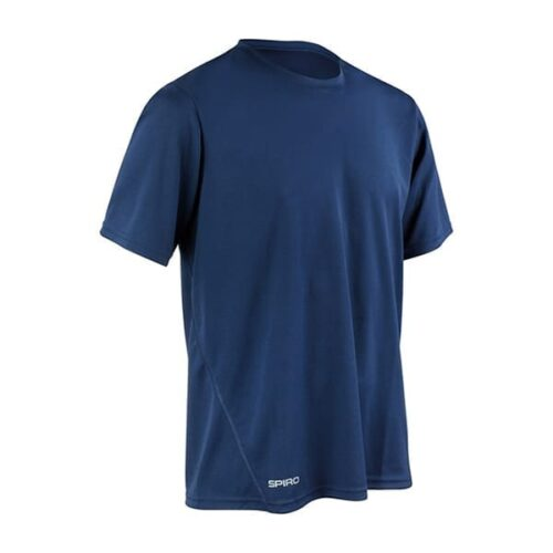 Spiro quick-dry short sleeve t-shirt
