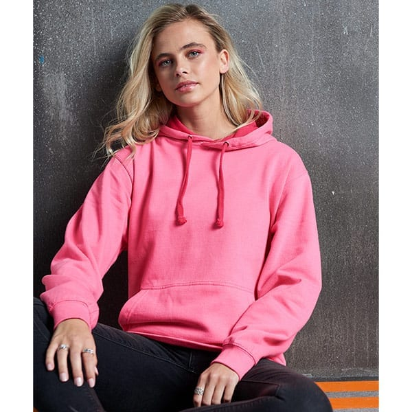 Varsity hoodie