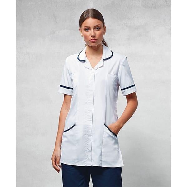 Vitality healthcare tunic
