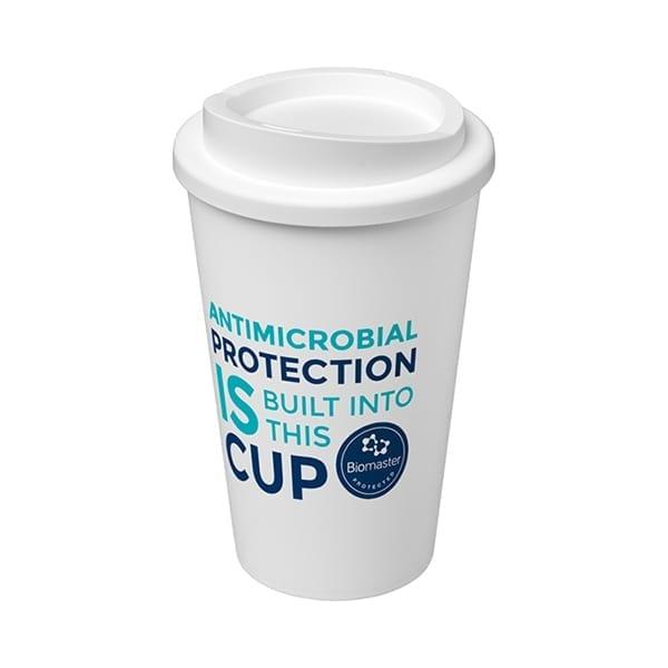 antimicrobial mug