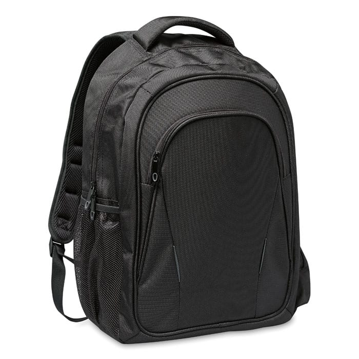 15 inch Laptop Backpack with compartments