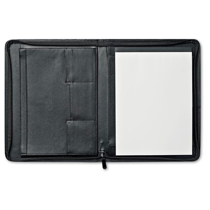 A4 PU leather Conference Folder