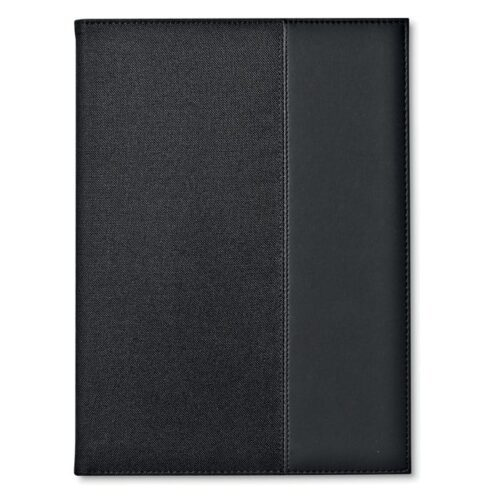 A4 Polyester Conference Folder