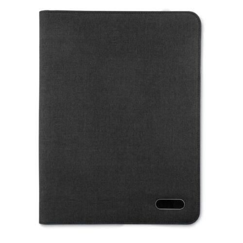 A4 Two tone Conference Folder