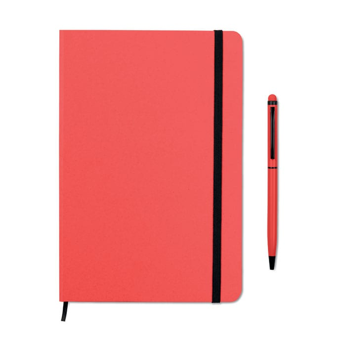 A5 Lined Notebook set