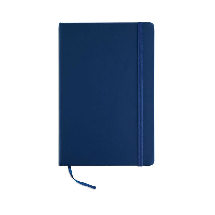 A5 Notebook with blank pages