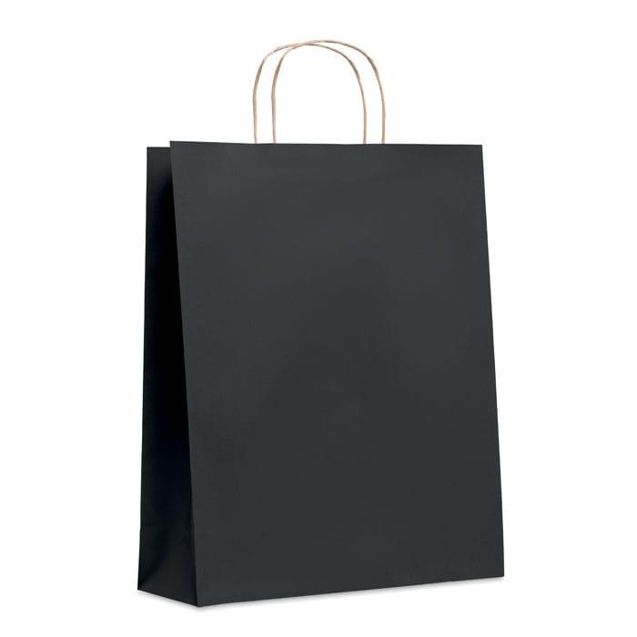 Coloured Large Paper bag