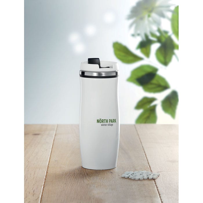 Double wall Stainless Steel mug