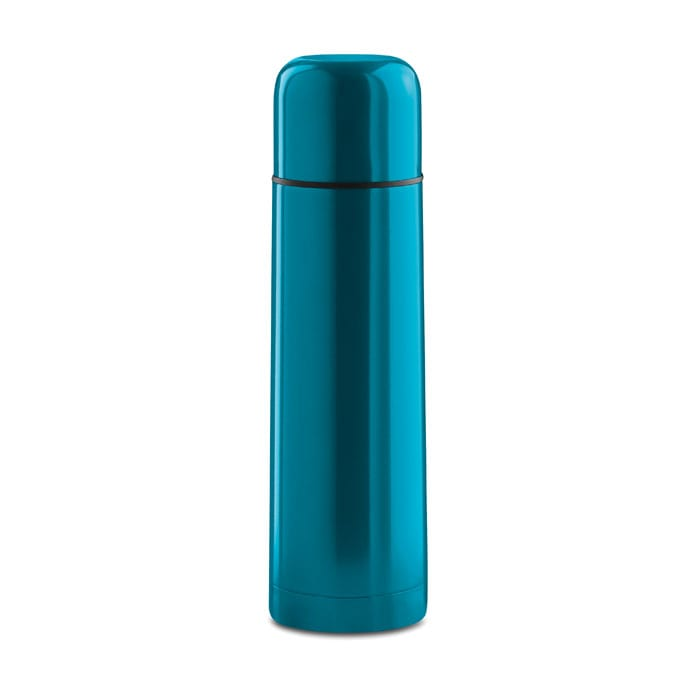 Double wall metal flask 500ml