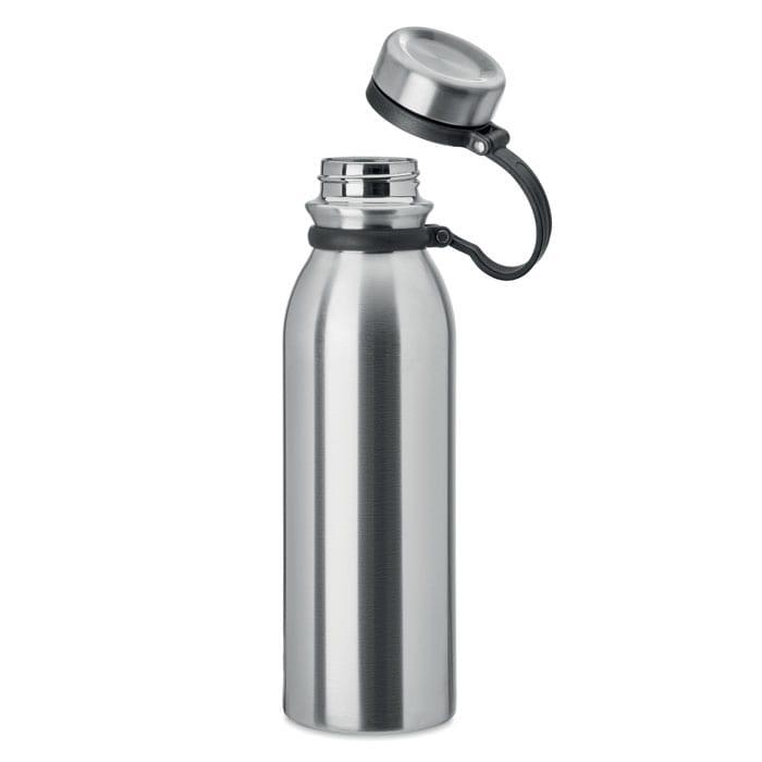 Double wall metal flask 600ml