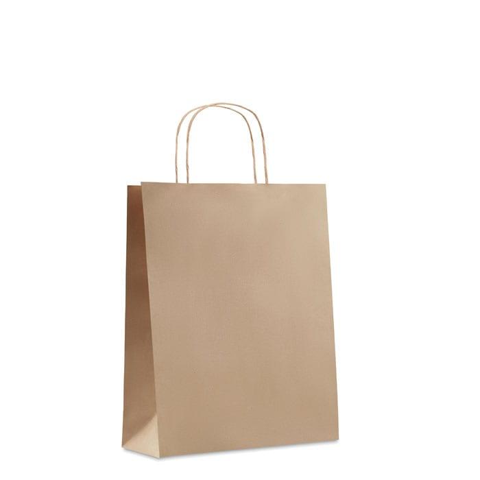 Medium Coloured Paper bag