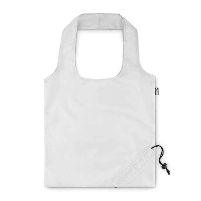 RPET Foldable shopping bag