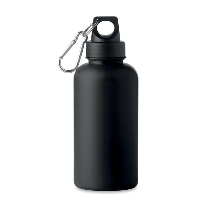 Single wall plastic bottle 500ml
