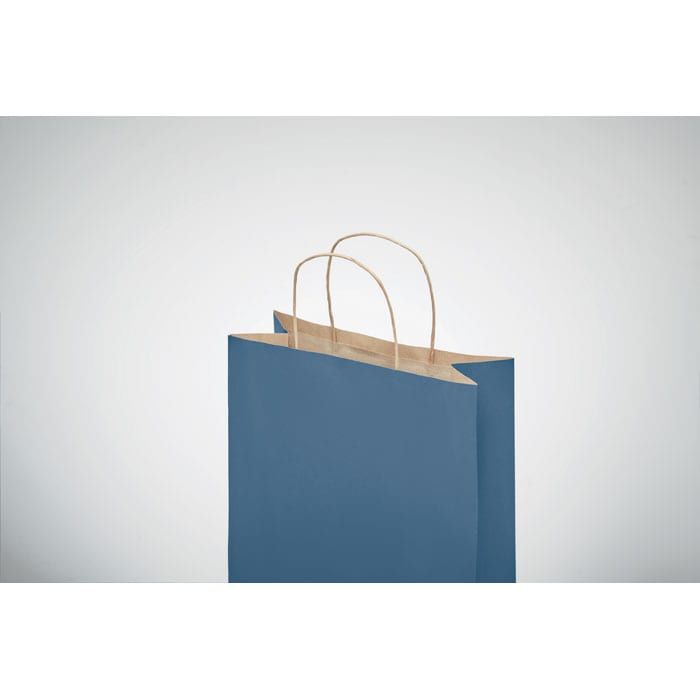 Small Coloured Paper bag