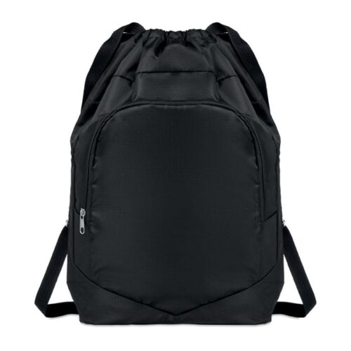 Sport backpack in 210D ripstop
