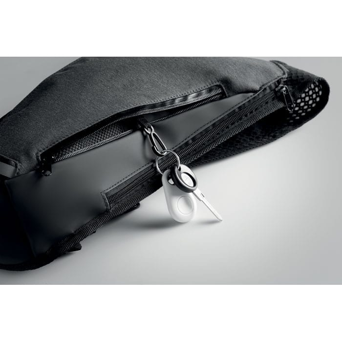 Sports backpack with 2L water bag