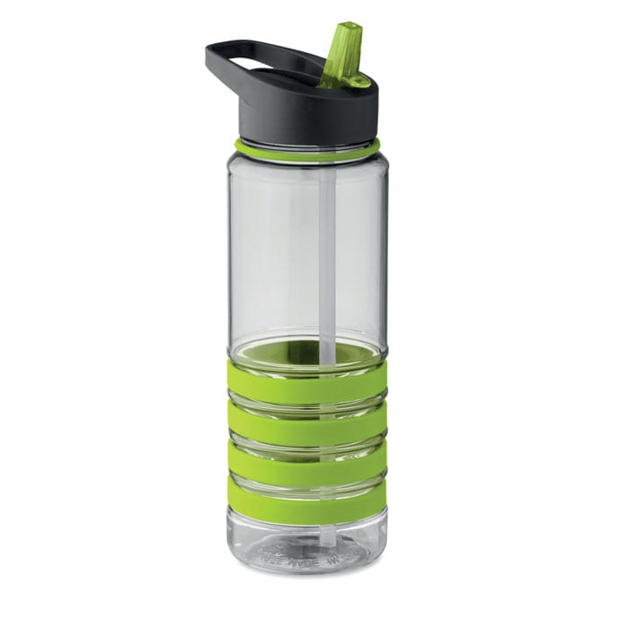 Tritan bottle with silicone rings 750ml