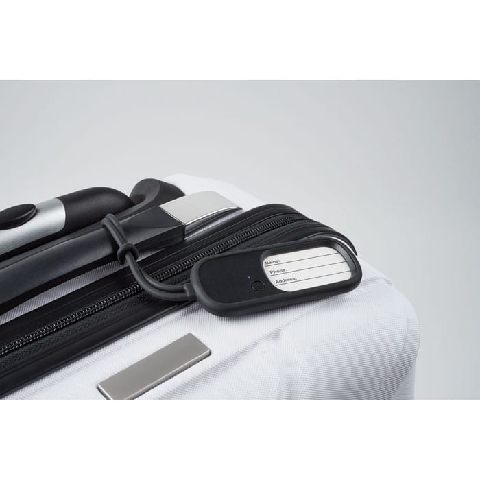 Wireless anti-loss Luggage finder device