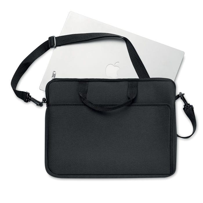 14 inch laptop pouch in neoprene