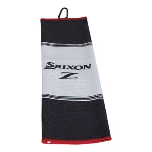 Srixon Trifold Towel