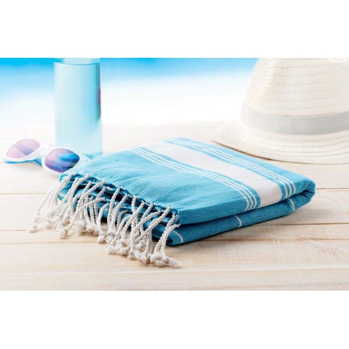 Beach towel blanket