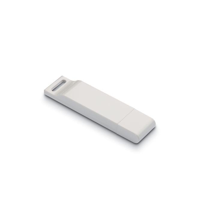 Flat format USB Flash Drive