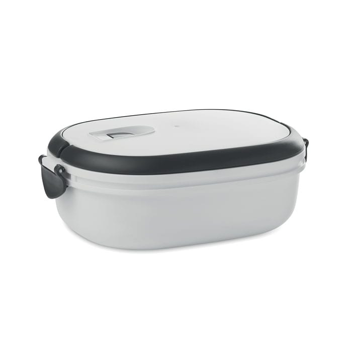Lunch box with air tight lid