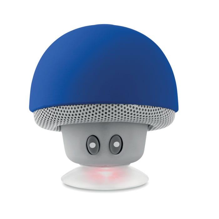 Mushroom 3W wireless speaker